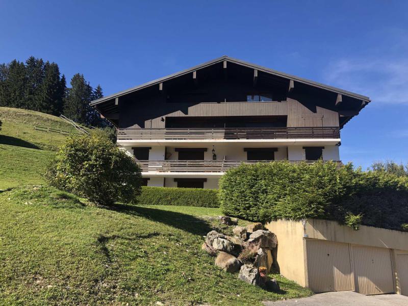 Wakacje w górach Résidence Onyx - Saint Gervais