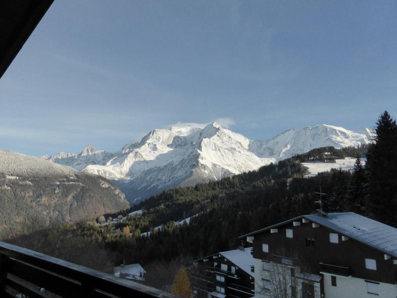Wakacje w górach Apartament 3 pokojowy 6 osób (22) - Résidence Onyx - Saint Gervais