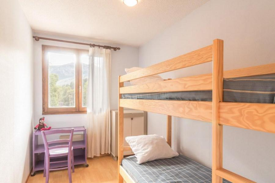 Holiday in mountain resort 3 room apartment 6 people (ORCH28) - Résidence Orchidée - Pelvoux