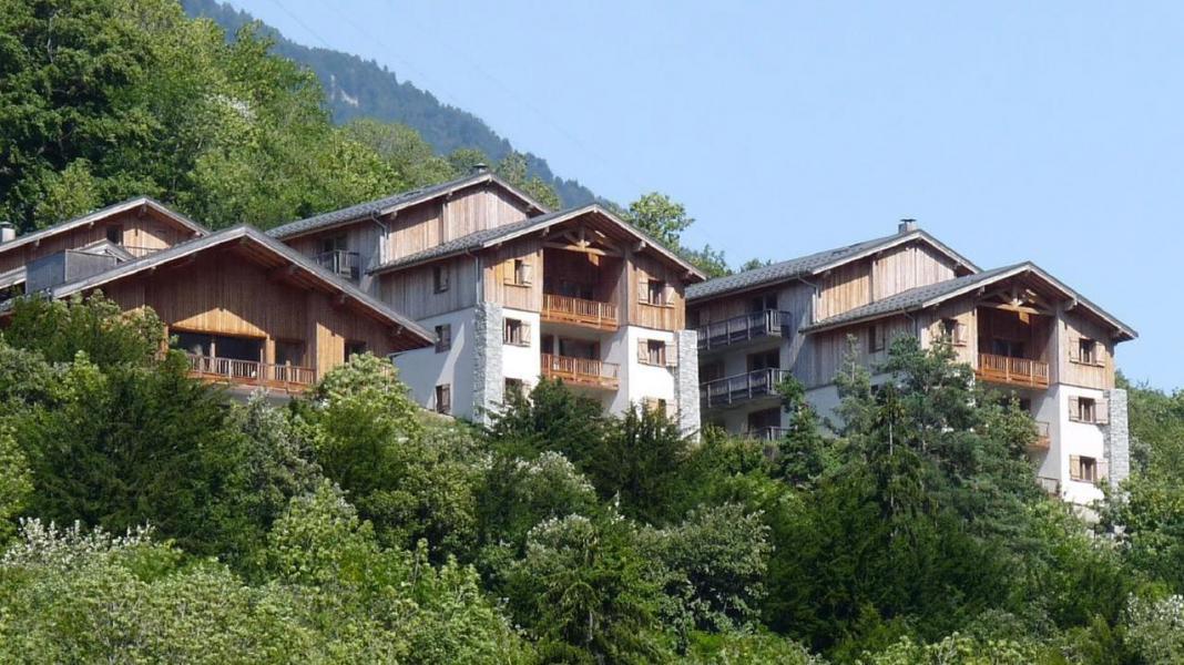 Location au ski Résidence Orelle 3 Vallées By Résid&Co - Orelle - Extérieur été