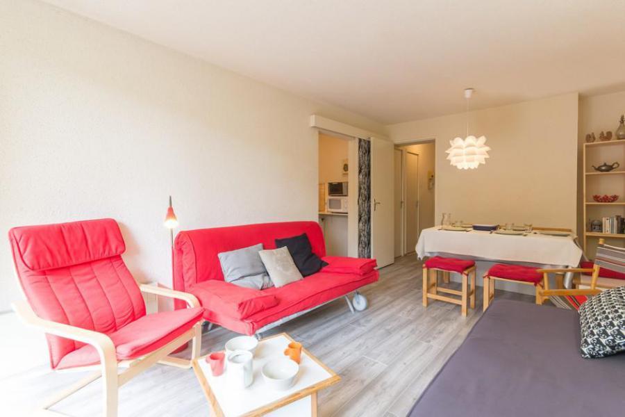 Vakantie in de bergen Studio cabine 5 personen (0307) - Résidence Orion Lunik - Le Corbier