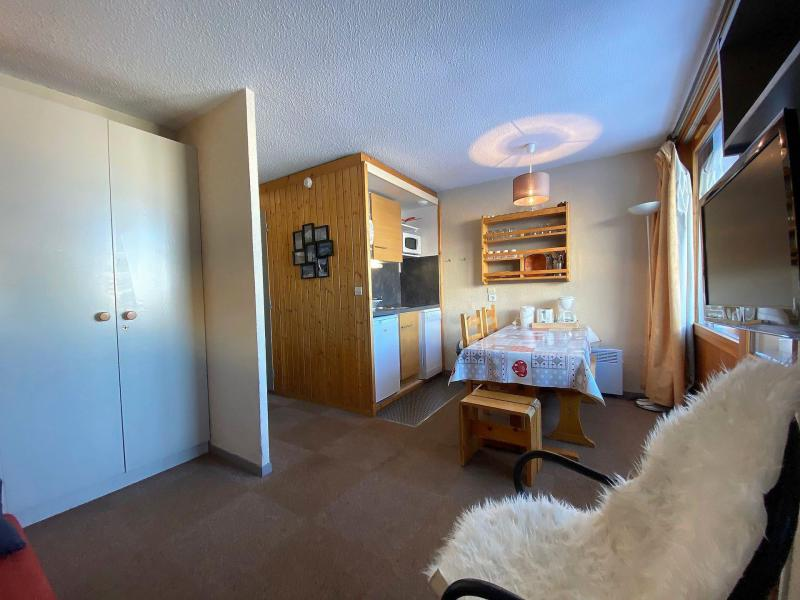 Holiday in mountain resort 2 room apartment 4 people (21) - Résidence Orsière - Val Thorens - Accommodation