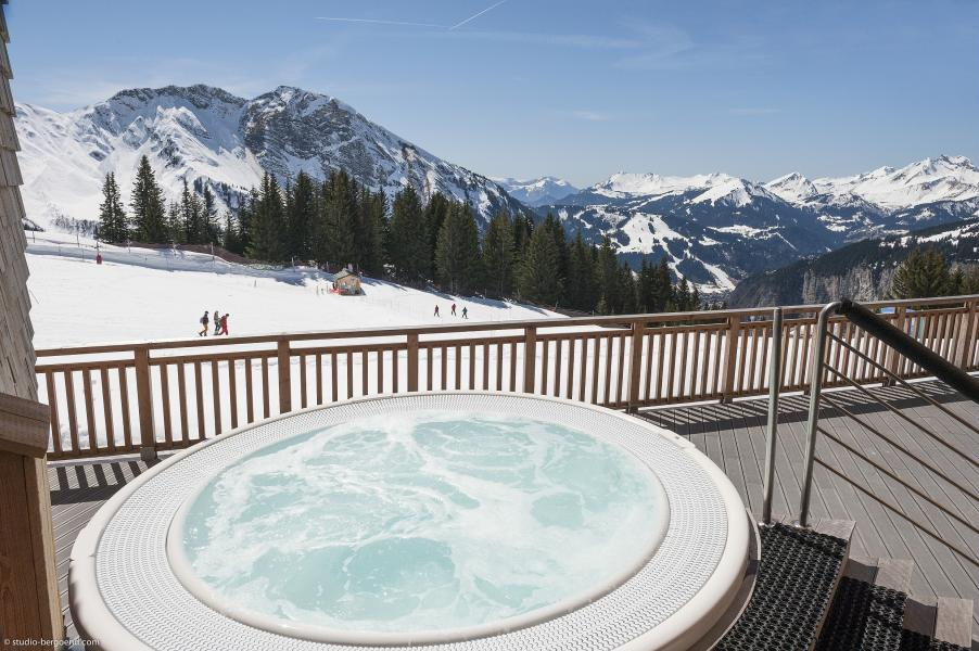 Vacaciones en montaña Résidence P&V Premium l'Amara - Avoriaz