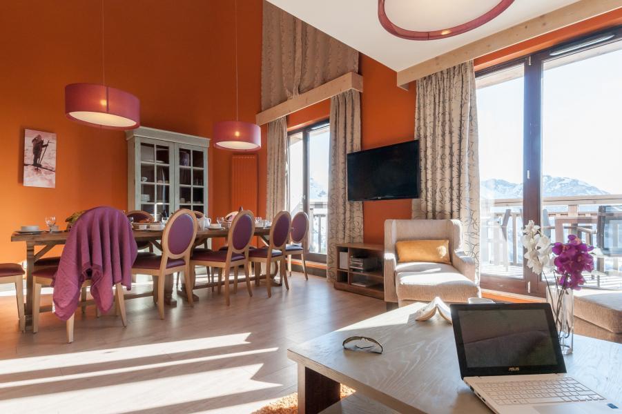 Vacaciones en montaña Résidence P&V Premium l'Amara - Avoriaz - Estancia