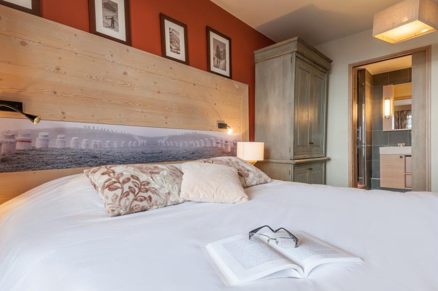 Vacaciones en montaña Résidence P&V Premium l'Amara - Avoriaz - Habitación