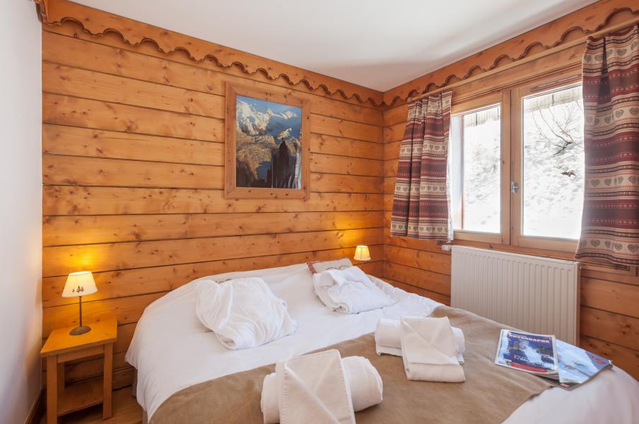 Vacances en montagne Résidence P&V Premium l'Ecrin des Neiges - Tignes - Chambre