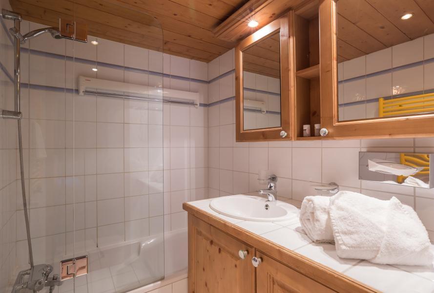 Vakantie in de bergen Résidence P&V Premium la Ginabelle - Chamonix - Bakuip