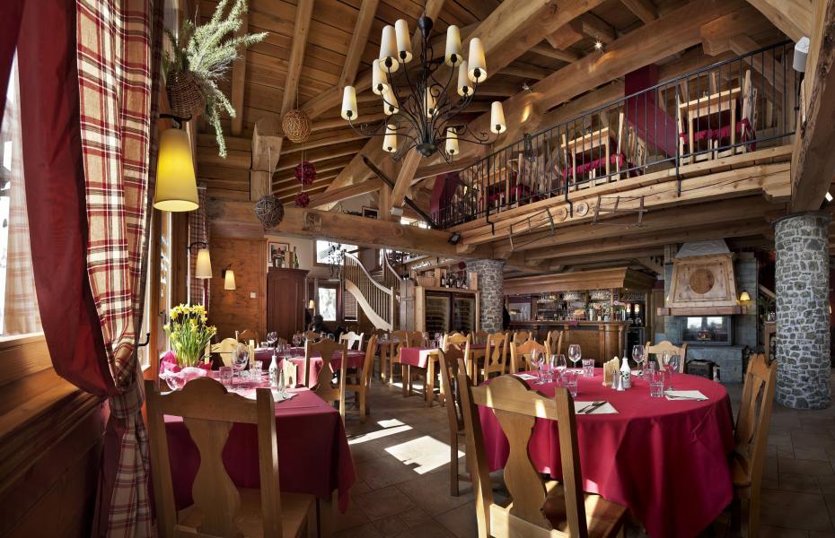 Vakantie in de bergen Résidence P&V Premium le Village - Les Arcs -