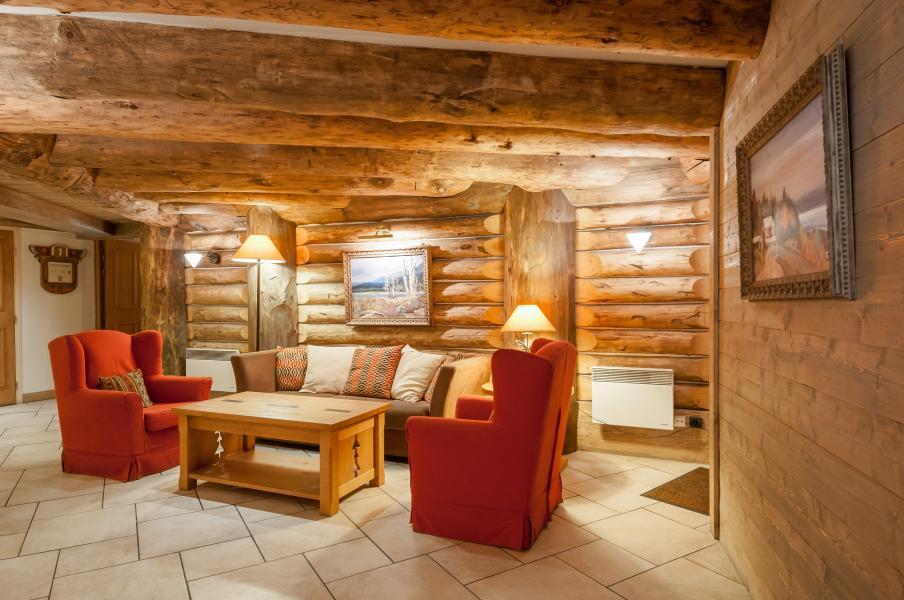 Vakantie in de bergen Résidence P&V Premium le Village - Les Arcs