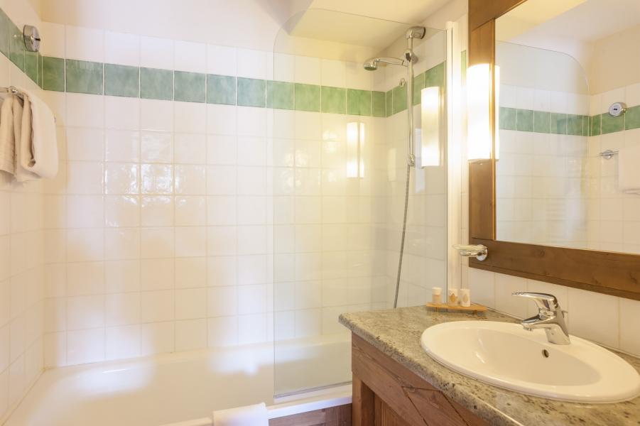 Vacances en montagne Résidence P&V Premium le Village - Les Arcs - Salle de bains