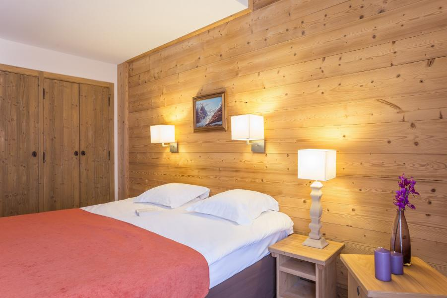 Holiday in mountain resort Résidence P&V Premium les Chalets du Forum - Courchevel - Bedroom