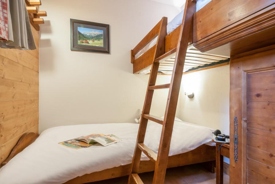 Urlaub in den Bergen Résidence P&V Premium les Fermes de Méribel - Méribel - Schlafzimmer