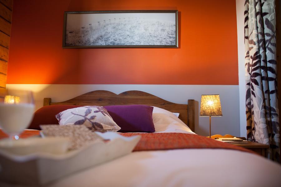 Vakantie in de bergen Résidence P&V Premium les Hauts Bois - La Plagne - Kamer