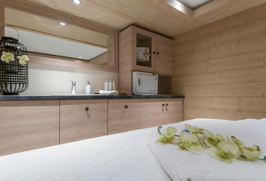 Urlaub in den Bergen Résidence P&V Premium les Terrasses d'Helios - Flaine
