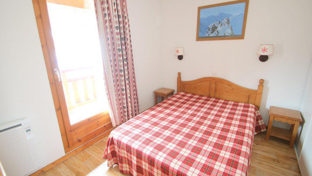Wakacje w górach Apartament duplex 3 pokojowy 7 osób (CH02) - Résidence Parc aux Etoiles - Puy-Saint-Vincent