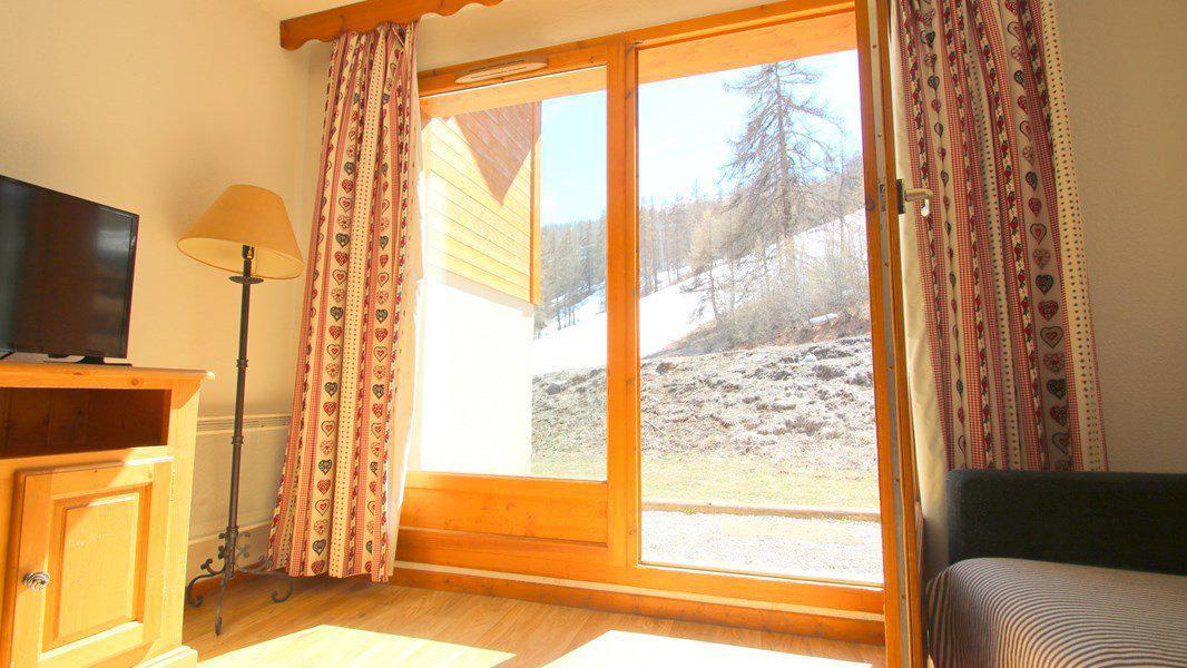 Wakacje w górach Apartament triplex 5 pokojowy 8 osób (CH28) - Résidence Parc aux Etoiles - Puy-Saint-Vincent