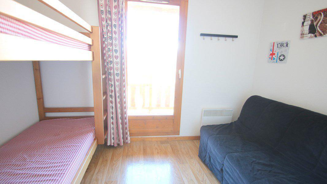 Wakacje w górach Apartament duplex 3 pokojowy 7 osób (CH16) - Résidence Parc aux Etoiles - Puy-Saint-Vincent