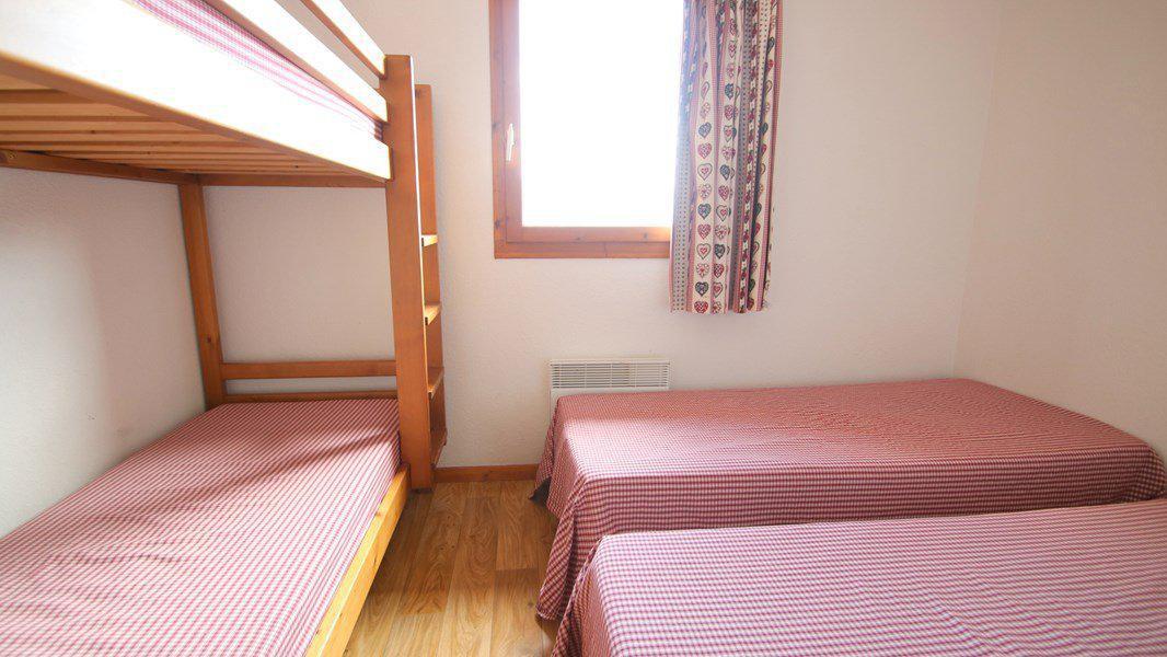 Wakacje w górach Apartament duplex 3 pokojowy 7 osób (CH06) - Résidence Parc aux Etoiles - Puy-Saint-Vincent