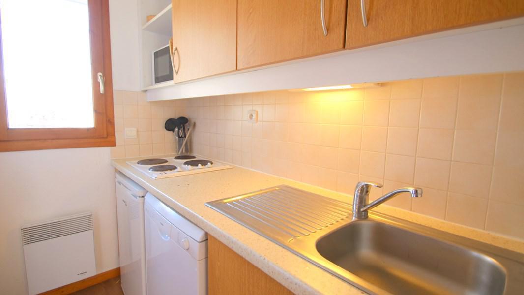 Wakacje w górach Apartament duplex 3 pokojowy 7 osób (CH19) - Résidence Parc aux Etoiles - Puy-Saint-Vincent