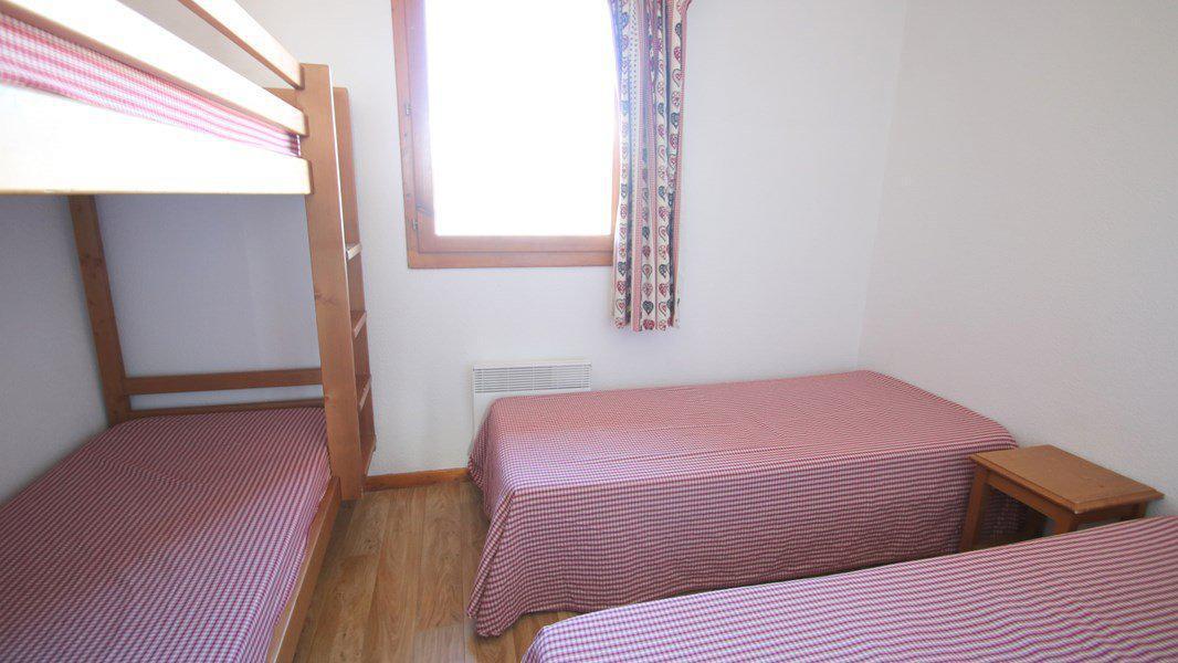 Wakacje w górach Apartament duplex 3 pokojowy 7 osób (CH15) - Résidence Parc aux Etoiles - Puy-Saint-Vincent