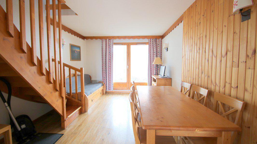 Wakacje w górach Apartament duplex 3 pokojowy 7 osób (CH07) - Résidence Parc aux Etoiles - Puy-Saint-Vincent