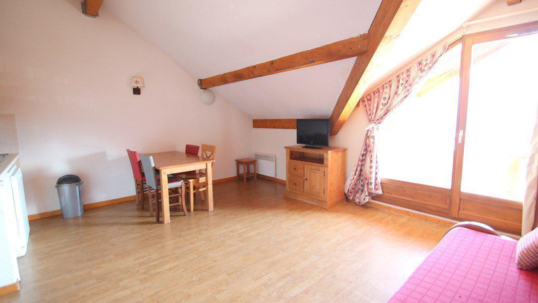 Wakacje w górach Apartament 2 pokojowy 4 osób (A203) - Résidence Parc aux Etoiles - Puy-Saint-Vincent