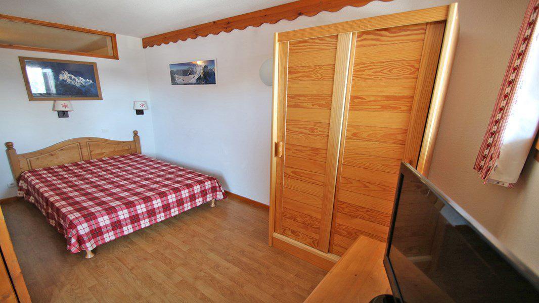 Wakacje w górach Apartament 3 pokojowy 6 osób (A102) - Résidence Parc aux Etoiles - Puy-Saint-Vincent