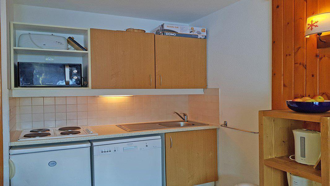 Wakacje w górach Apartament 4 pokojowy 7 osób (A110) - Résidence Parc aux Etoiles - Puy-Saint-Vincent