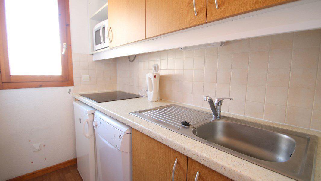 Wakacje w górach Apartament duplex 3 pokojowy 7 osób (CH18) - Résidence Parc aux Etoiles - Puy-Saint-Vincent