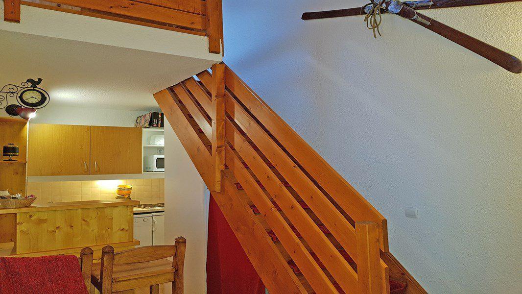 Wakacje w górach Apartament duplex 3 pokojowy 6 osób (B204) - Résidence Parc aux Etoiles - Puy-Saint-Vincent