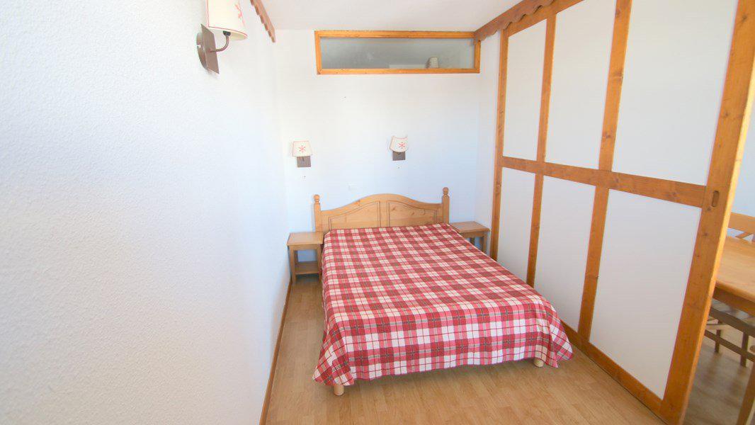 Wakacje w górach Apartament 3 pokojowy 6 osób (C402) - Résidence Parc aux Etoiles - Puy-Saint-Vincent