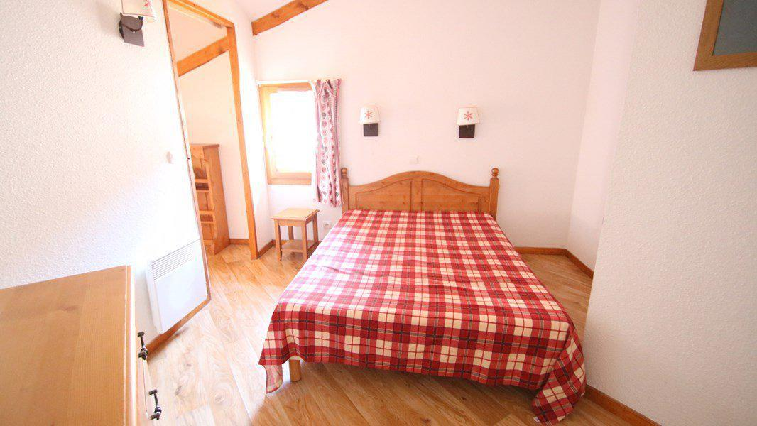 Wakacje w górach Apartament 3 pokojowy 6 osób (C503) - Résidence Parc aux Etoiles - Puy-Saint-Vincent