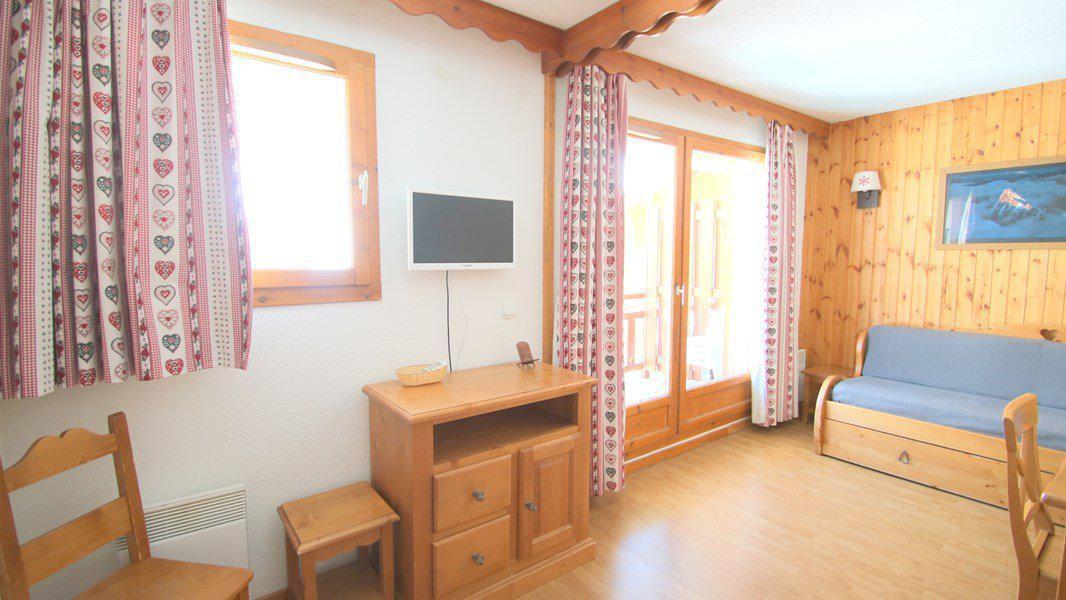 Wakacje w górach Apartament 3 pokojowy 6 osób (C305) - Résidence Parc aux Etoiles - Puy-Saint-Vincent