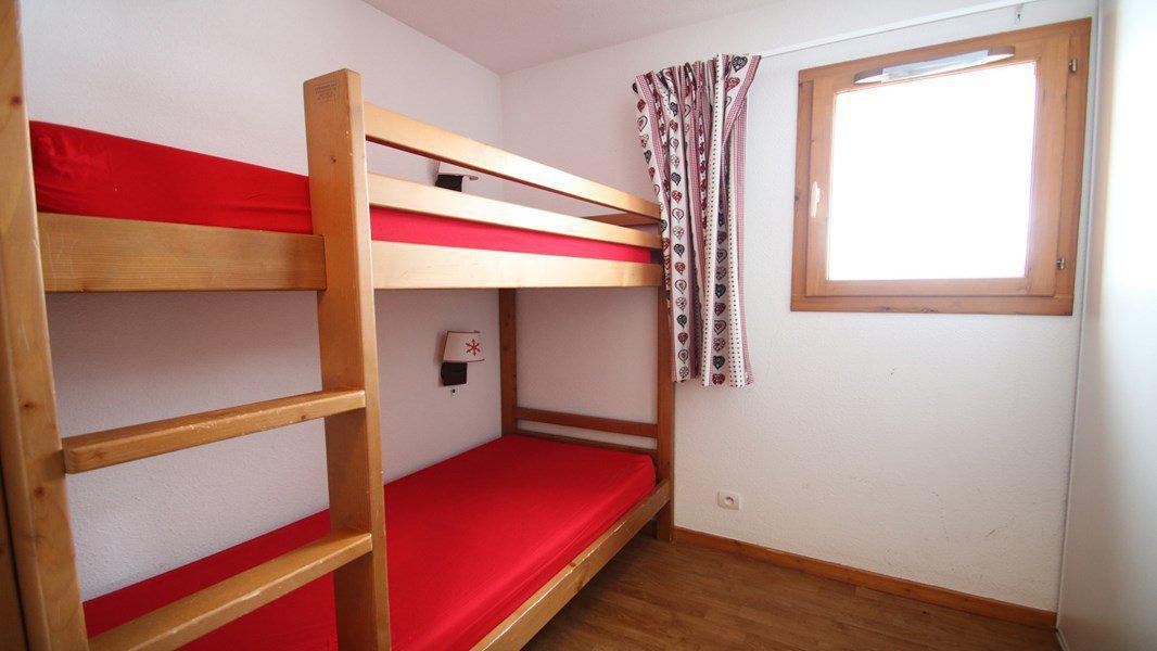 Wakacje w górach Apartament 3 pokojowy 6 osób (C104) - Résidence Parc aux Etoiles - Puy-Saint-Vincent