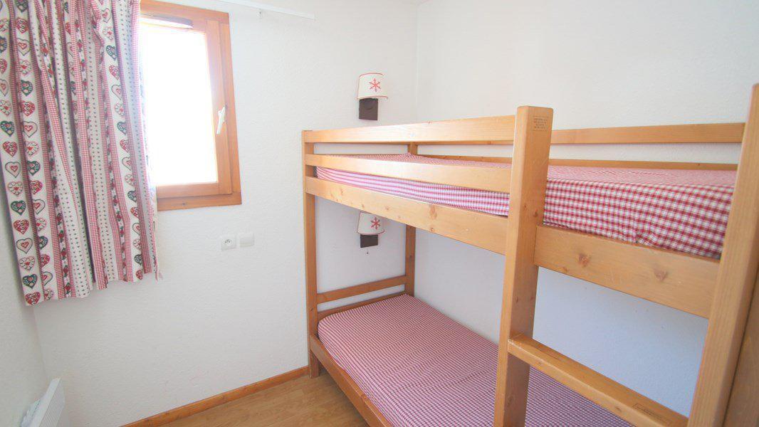 Wakacje w górach Apartament 3 pokojowy 6 osób (C403) - Résidence Parc aux Etoiles - Puy-Saint-Vincent