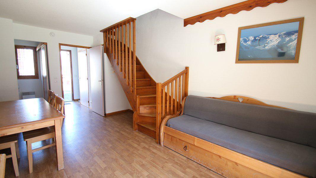 Wakacje w górach Apartament duplex 3 pokojowy 7 osób (CH20) - Résidence Parc aux Etoiles - Puy-Saint-Vincent