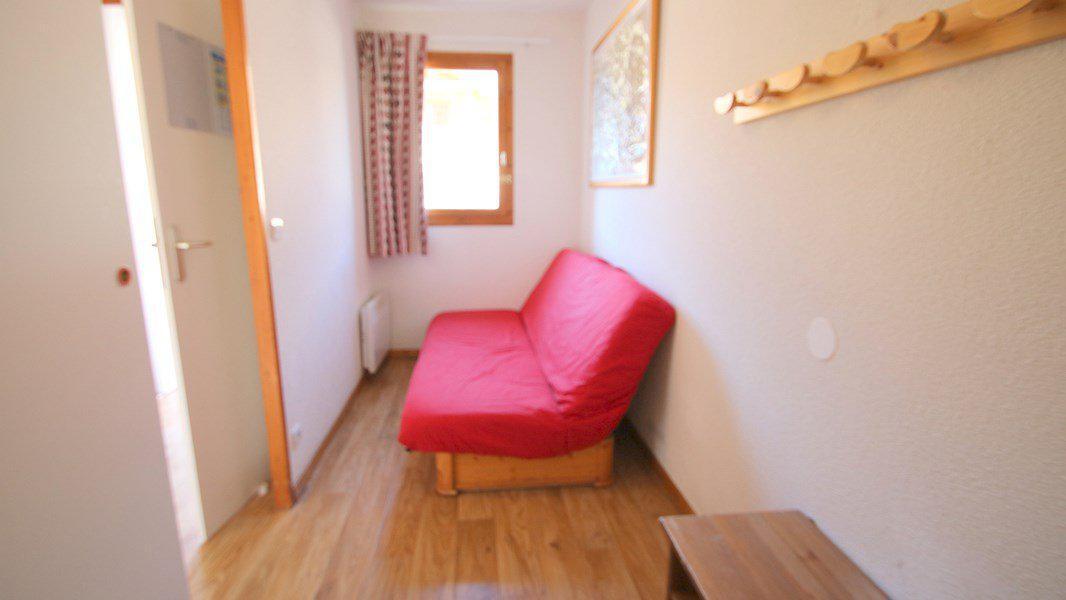 Wakacje w górach Apartament triplex 5 pokojowy 8 osób (CH23) - Résidence Parc aux Etoiles - Puy-Saint-Vincent