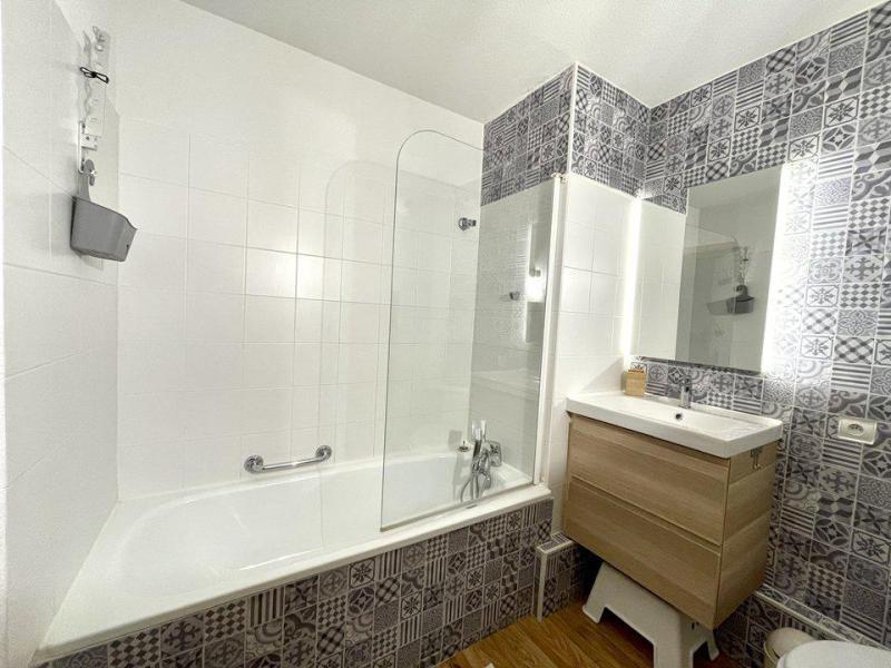 Wakacje w górach Apartament 3 pokojowy 4 osób (C003) - Résidence Parc aux Etoiles - Puy-Saint-Vincent