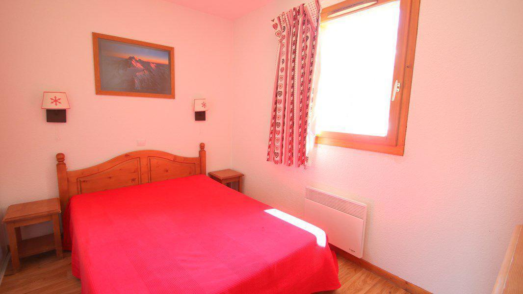 Wakacje w górach Apartament duplex 3 pokojowy 7 osób (CH13) - Résidence Parc aux Etoiles - Puy-Saint-Vincent