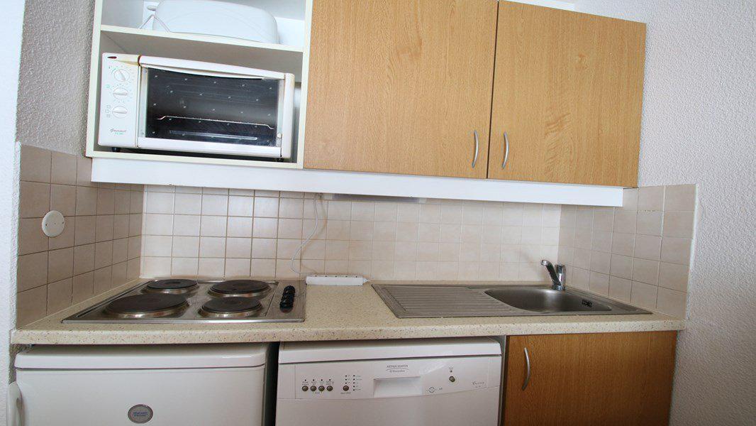 Wakacje w górach Apartament 3 pokojowy 6 osób (A108) - Résidence Parc aux Etoiles - Puy-Saint-Vincent