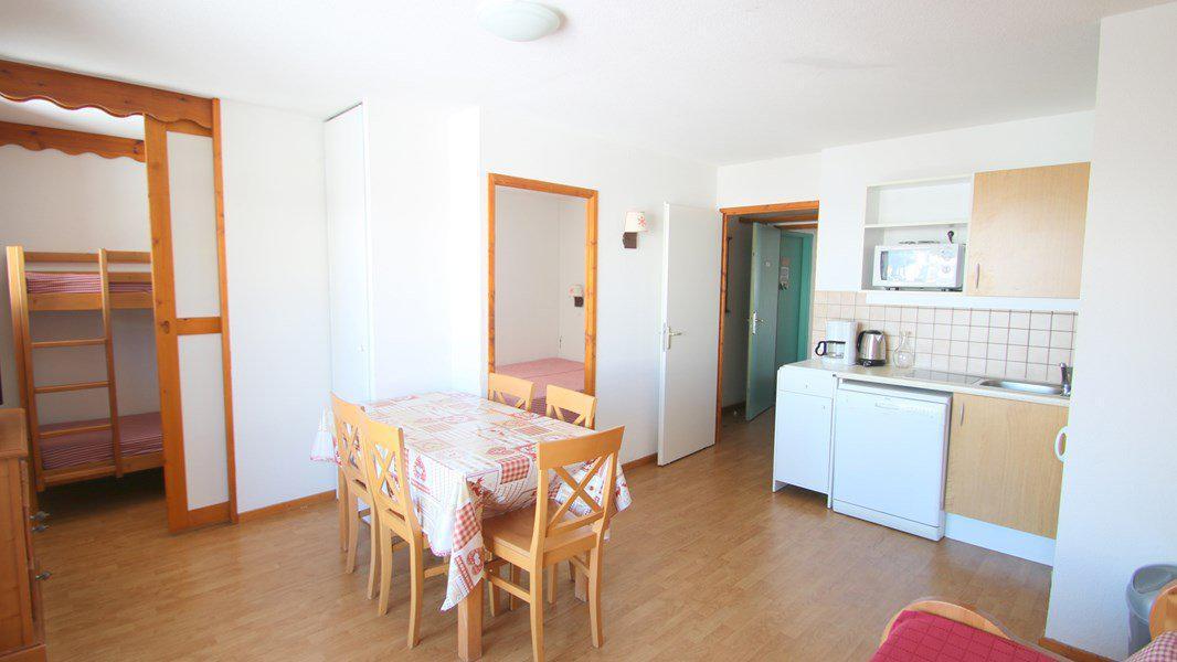 Wakacje w górach Apartament 3 pokojowy 6 osób (C311) - Résidence Parc aux Etoiles - Puy-Saint-Vincent
