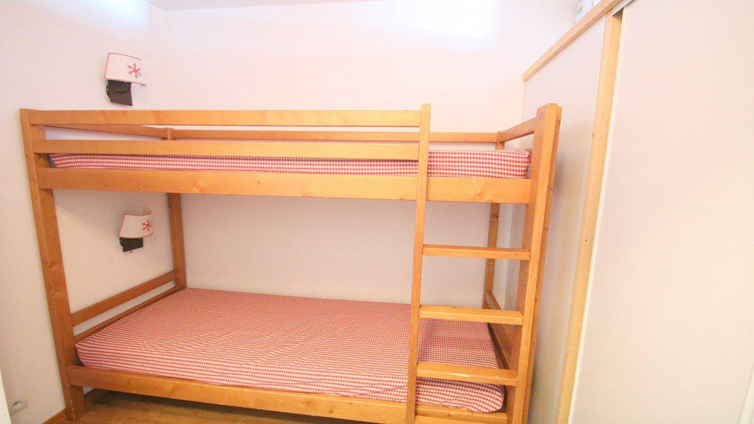 Wakacje w górach Apartament 3 pokojowy 6 osób (C314) - Résidence Parc aux Etoiles - Puy-Saint-Vincent