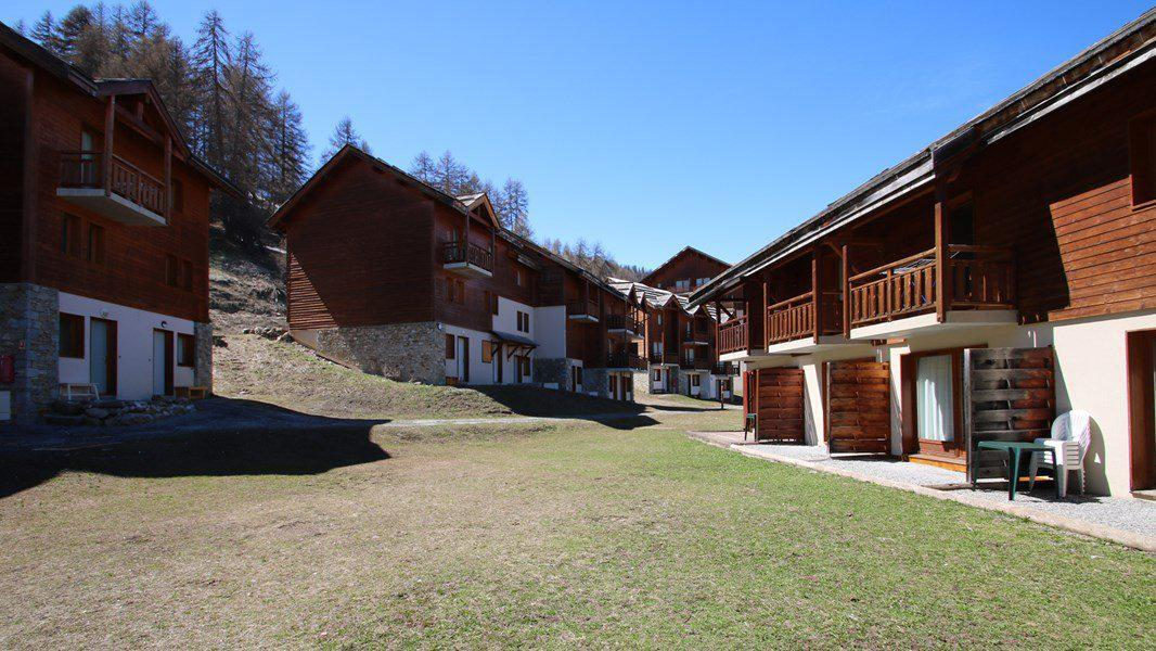 Wakacje w górach Apartament duplex 3 pokojowy 7 osób (CH17) - Résidence Parc aux Etoiles - Puy-Saint-Vincent