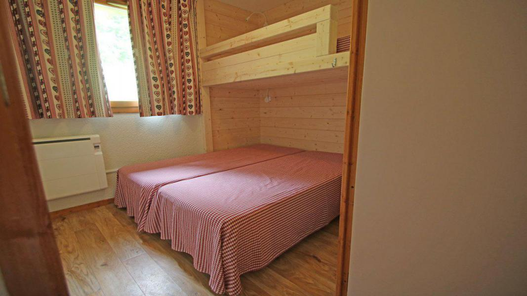 Wakacje w górach Apartament triplex 5 pokojowy 8 osób (CH37) - Résidence Parc aux Etoiles - Puy-Saint-Vincent