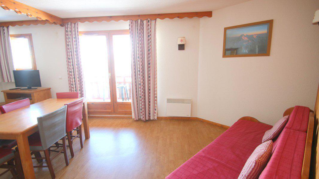 Wakacje w górach Apartament 3 pokojowy 6 osób (C401) - Résidence Parc aux Etoiles - Puy-Saint-Vincent
