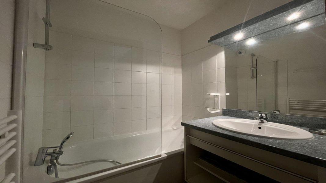 Wakacje w górach Apartament 4 pokojowy 8 osób (C505) - Résidence Parc aux Etoiles - Puy-Saint-Vincent