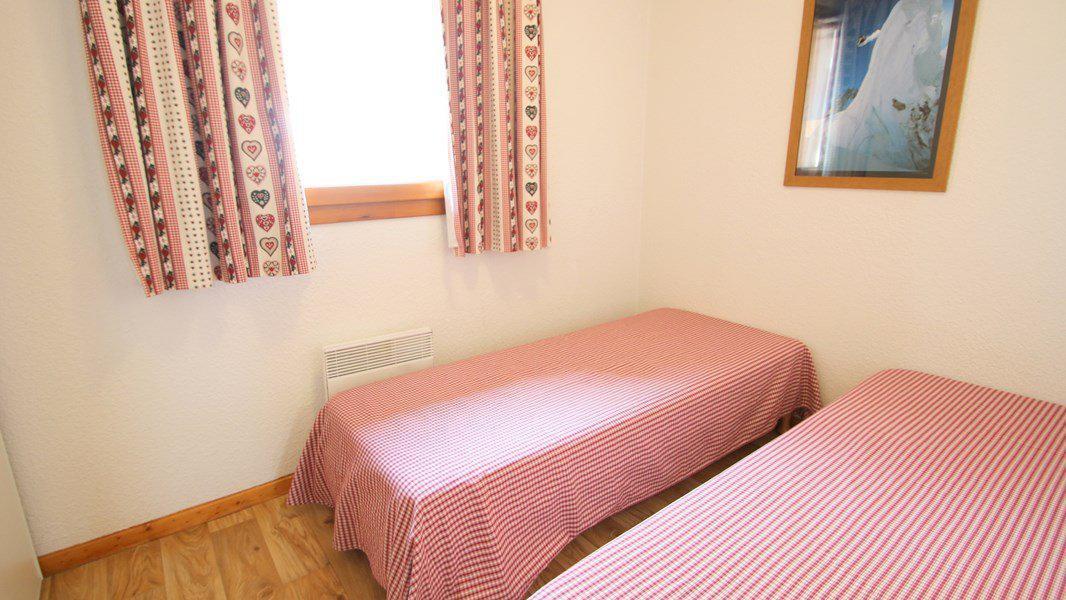 Wakacje w górach Apartament triplex 5 pokojowy 8 osób (CH38) - Résidence Parc aux Etoiles - Puy-Saint-Vincent