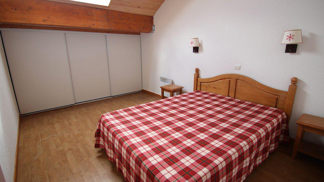 Wakacje w górach Apartament 4 pokojowy 8 osób (A301) - Résidence Parc aux Etoiles - Puy-Saint-Vincent