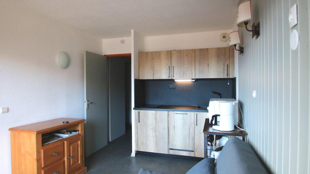Wakacje w górach Apartament 3 pokojowy 6 osób (A103) - Résidence Parc aux Etoiles - Puy-Saint-Vincent
