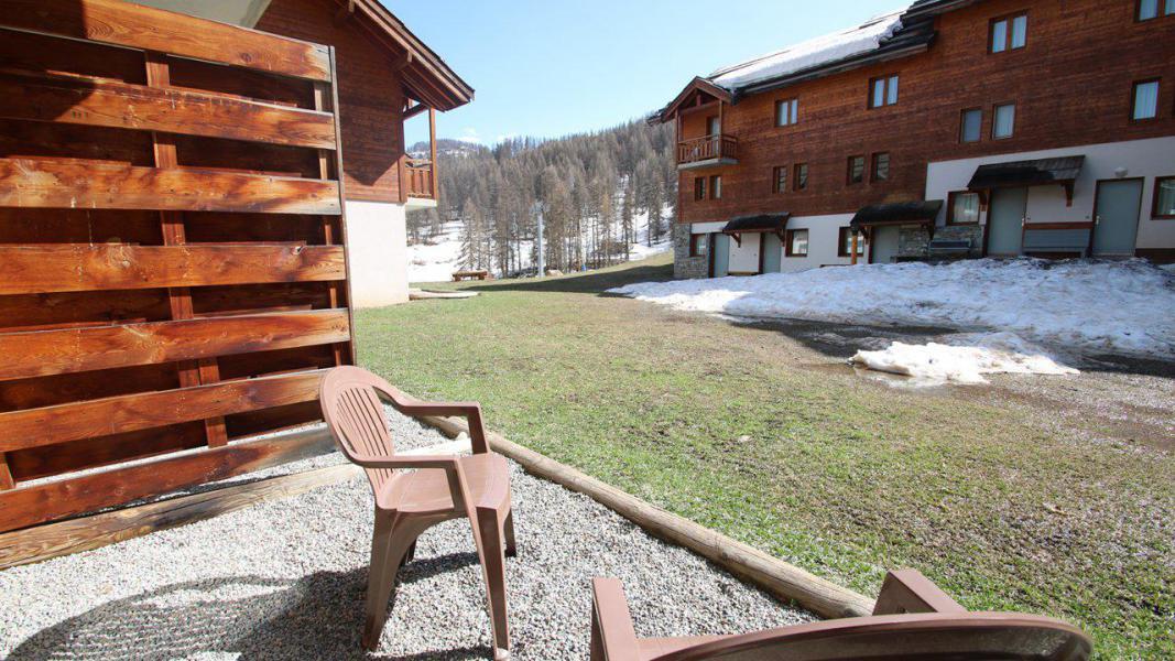 Wakacje w górach Logement 3 pièces 7 personnes (CH21PAE) - Résidence Parc aux Etoiles - Puy-Saint-Vincent